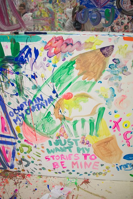 Art Party 09