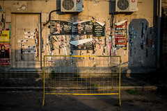 IMG_5762 (Choo_Choo_train) Tags: city sunset urban streets abandoned wall canon poster 50mm warm russia decay moscow 6d 5012l