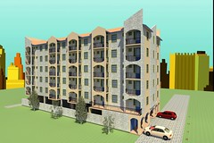 "21. Kiambaa Apartments, Eastleigh • <a style=""font-size:0.8em;"" href=""http://www.flickr.com/photos/126827386@N07/14877190058/"" target=""_blank"">View on Flickr</a>"