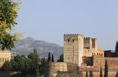 Granada - Andalusia (Kristel Van Loock) Tags: city travel cidade spain espanha europa europe andalucia espana alhambra granada andalusia grenade andalusien espagne viaggio ville stad spanien spagna spanje andalousie citt andaluzia andalusi provinceofgranada cittspagnola
