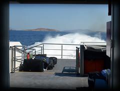 "Off to Paros (Birmingham Phil) Tags: sunshine aegean hellas greece catamaran paros parikia πάροσ καταμαράν ""flyingcat"" παρίκια «φλυινγκκατ» συνσηινε"