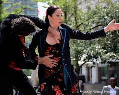 Por Casualidad   DSC_6943 (Twareg) Tags: england london dance duet friday canarywharf greenwichdocklandsinternationalfestival twareg artsesceniques porcasualidad gdif2014 marcovargaschloebrule fanibenages westlarj