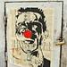 Mimi The Clown ...  (Wazemmes, Lille)