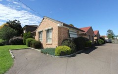 6/13 Queen Street, Goulburn NSW