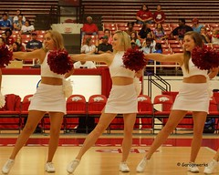 University of Arkansas vs Tennessee State University Volleyball (Garagewerks) Tags: woman college sport female university all state tennessee sony volleyball arkansas cheerleader f28 2875mm views50 views100 views200 views300 views250 views150 views350 slta65v