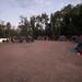 Mt Barnett campsite