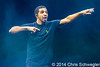 Drake @ Drake Vs Drake Tour, DTE Energy Music Theatre, Clarkston, MI - 08-16-14