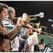 jazz bruno antwerpen middelheim 2014 fotograaf jazzmiddelheim bollaert wwwsterrennieuwsbe brunovansinaorchestra