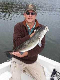 fishing charter Amelia Island, FL