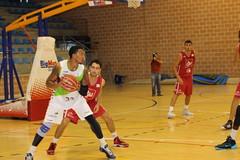 Amistoso 2: Trofeo Monzón