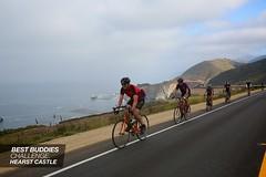 Y15A3511 (Best Buddies International) Tags: cycling buddies best highway1 hearstcastle challenge pacificcoasthighway bestbuddies centuryride charityride bestbuddieschallenge jeremiahangel