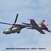 Swiss Air Force McDonnell Douglas FA-18C Hornet J-5014 heli