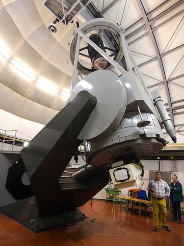 Figl Observatory, 1.5 m Telescope