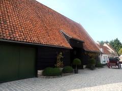 Hoeve Fort van Beieren, Koolkerke (Erf-goed.be) Tags: geotagged brugge westvlaanderen hoeve archeonet koolkerke fortvanbeieren geo:lon=32493 geo:lat=512356