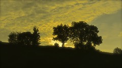 Sonnenaufgang (andreas.thomet) Tags: sun sol soleil sole