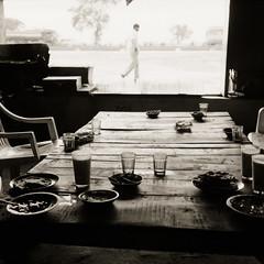 Rajasthan, 2004. (Olivier BERTRAND) Tags: blackandwhite india noiretblanc streetphotography analogphotography rajasthan inde blackandwhitephotography travelphotography analogcamera rolleiflex35f olivierbertrand rolleifflex
