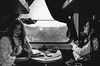 Take UZ Train - Coupe Blacks 2 (Oleh Zavadsky) Tags: leica blackandwhite bw monochrome train dark darkness railway lviv ukraine x galicia x2 xseries україна lemberg galizien lwow lvivoblast львів темно krasne галичина чорнобіле залізниця колія потяг поїзд монохром leicaimages leicax2 leicax2gallery чорнобілі