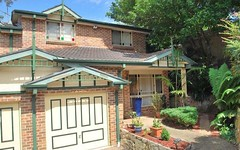 2/60A Honiton Avenue, Carlingford NSW