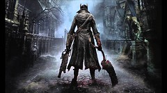 sony tokyogameshow bloodborne fromsoftware playstation4