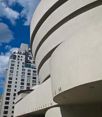 Guggenheim Museum NYC (Christian Montone) Tags: nyc newyorkcity newyork art museum 5thavenue guggenheim artmuseum museums montone uppereastside guggenheimmuseum christianmontone