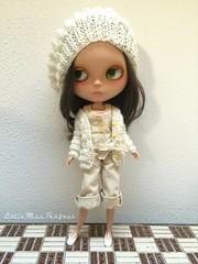Lili - custom commission