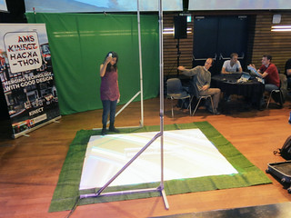 15173610946 a1f9882508 n UX user experience design User Experience Product Design kinect DARE TO DIFR business awesome amsterdam    KINECT HACKATHON