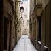 Parisian alley
