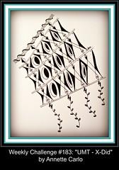 #183 (Poppie_60) Tags: zia zentangle zentangles zendoodles zendoodle ziazentangleinspiredart