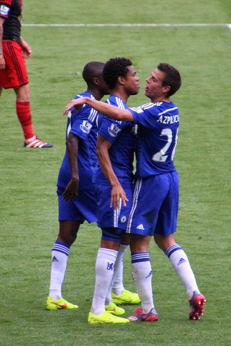 Chelsea 4 Swansea 2 A superb hat trick from Diego Costa and a debut goal from Loic Remy