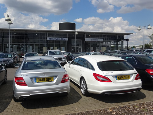 Mercedes-Benz of Swindon