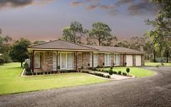 63 Sheredan Road, Castlereagh NSW
