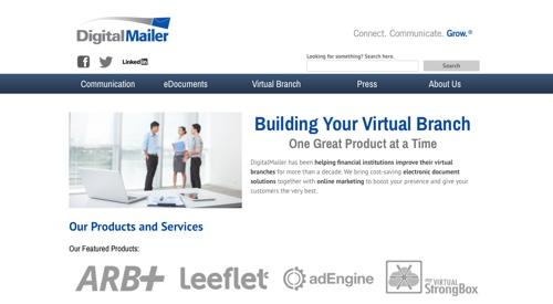 DigitalMailerHomepage_LiveBlog