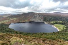 "Ireland: ""Lake Guinness"" (photo79.de - Sebastian Petermann) Tags: loughtay lakeguinness wicklow wicklowmountains cowicklow guinness"
