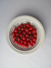 sweeties IMG_9004 (rowchester) Tags: tomato vegetable fruit red sweet juicy