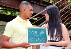 Camila&Jonathas (Andressa Macieira) Tags: prewedding wedding casamento uniao casal parque natureza sp felicidade savethedate