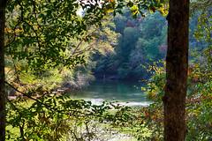 DSC06478-80_HDR (Capt Kodak) Tags: autumn chattahoocheerivernationalrecreationarea fall fishing hdrefexpro2 madefrom3images medlockbridgepark nationalparkservice nikcollectionbygoogle niksoftware photomerge