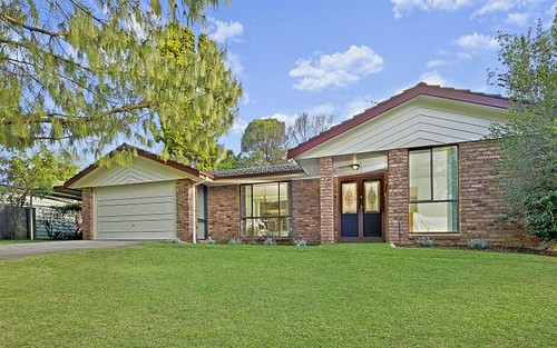 67 Cambewarra Avenue, Castle Hill NSW 2154