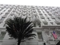 (sftrajan) Tags: neworleans hotel lepavillonhotel poydrasstreet baronnestreet perdidostreet architecture centralbusinessdistrict cbd 1900s toledanowogan toledanoandwogan newhoteldenechaud hoteldesoto