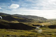 Reykjadalur Hot Spring Trailhead (FP_AM) Tags: canon60d canon iceland islande roadtrip reykjadalur hotspring thermalactivity landscape canon24105mmf4 24105mm f4 paysage