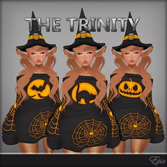 *Epic* The Trinity. {Promo Card} Ad (Jade Winthorpe Death.Chan) Tags: epic epicaccessories epicmesh epicfashion mesh sl secondlife secondlifecosplay secondlifefashion secondlifeaccessories thesaturdaysale tsg thesugargarden catwabibihead tsghelliapplier wasabipills wasabipillshair chopshop chopshopeyes slink slinkphysique slinkhourglass slinkphysiquehourglass maitreya maitreyameshbody belleza bellezameshbody kawaii kawaiiaccessories kawaiifashion kawaiihalloween halloween halloweenfashion halloweencostume kawaiiclothing kawaiicostume witch kawaiiwitch kawaiiwitchcostume anime animecosplay animefashion animeaccessories animecostume animeclothing manga mangacosplay mangafashion mangacostume mangaclothing creepycute creepycutefashion creepycuteaccessories creepycutecostume harajuku harajukufashion harajukuaccessories badblood taylorswift elfin elfinears elf elfears sylph sylphears kawaiihalloweencostume creepycutehalloweencostume tokyofashion tokyostreetfashion bubblegoth bubblegothfashion bubblegothaccessories bubblegothcostume thetrinity thecraft
