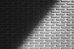 Holey Moley (Chris Huddleston) Tags: bumps pattern rubbermat texture doormat holes illusion
