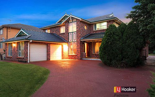 55 Cragg Street, Condell Park NSW 2200