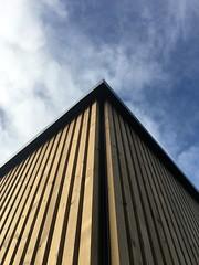 IMG_2377 (copass.be) Tags: ossature bois nergtique peb bardage ardoise architectes