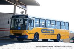 33 (American Bus Pics) Tags: santoantonio bentogonalves