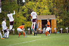 IMG_3790eFB (Kiwibrit - *Michelle*) Tags: soccer varsity boys high school game team monmouth mustangs nya north yarmouth academy maine 102916