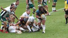 2016_10_08 Quins v Saints_27 (andys1616) Tags: harlequins quins northampton saints aviva premiership rugby rugbyunion stoop twickenham october 2016
