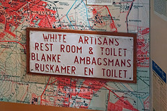 Kapstadt - District Six Museum (astroaxel) Tags: sdafrika westerncape kapstadt district six museum