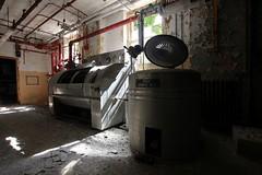 IMG_7798 (mookie427) Tags: urban explore exploration ue derelict abandoned hospital tuberculosis sanatorium upstate ny mental developmental center psychiatric home usa urbex