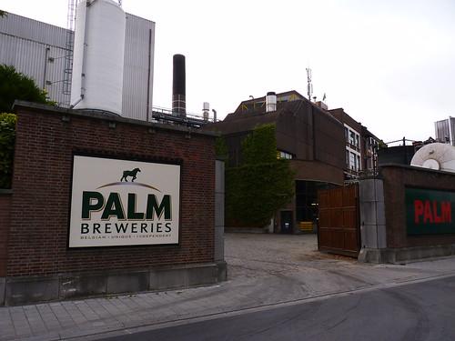 Brasserie Palm