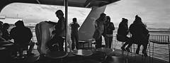 MR-1a (@fotodudenz) Tags: hasselblad xpan film rangefinder ultra super wide angle panorama panoramic 30mm kodak bw400cn hobart tasmania mona museum old new art mr1 monamuseum